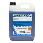 Ախտահանող և մաքրող միջոց SANIQUAT PM