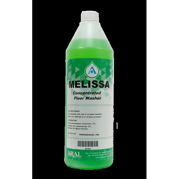 Հատակ մաքրող միջոց MELISSA