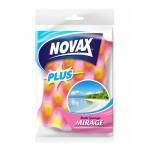 Լոգանքի սպունգ Novax Plus Mirage