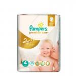 Մանկական տակդիր Pampers Premium N4, 8-14 կգ, 20 հատ