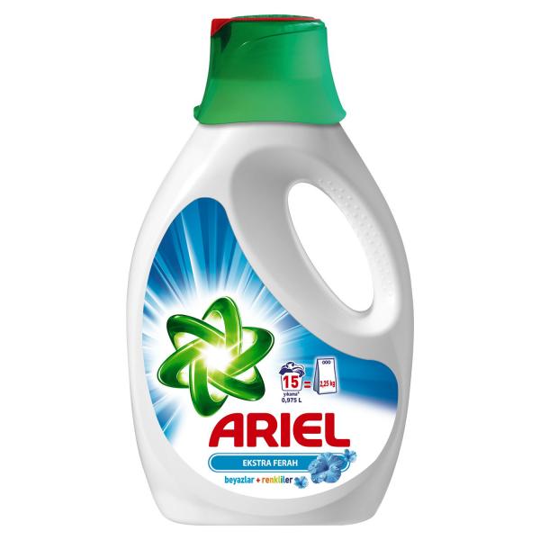 Լվացքի հեղուկ Ariel