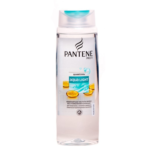 Շամպուն Pantene Pro-V Aqua Light