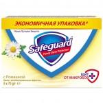 Օճառ Safeguard Երիցուկ 5 հատ