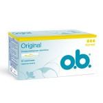 Ներդիրներ o.b. Normal 16 հատ