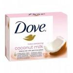 Օճառ Dove coconut milk