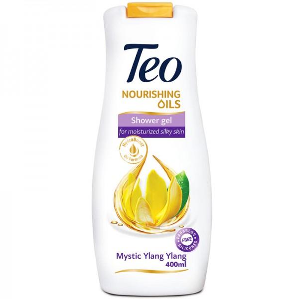 Լոգանքի գել Teo Mystic Ylang Ylang