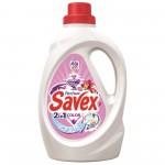 Լվացքի հեղուկ Savex Color 2-ը 1-ում