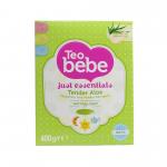 Լվացքի փոշի Teo Bebe Tender Aloe