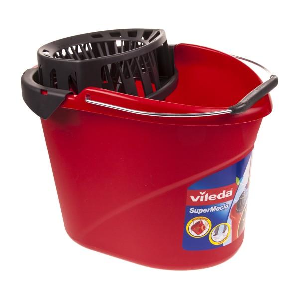 Հատակմաքրիչ լվանալու դույլ Vileda SuperMocio