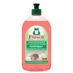 Սպասք լվանալու խտացված գել Frosch Թուրինջ
