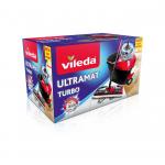 Մաքրման հավաքածու Vileda UltraMat Turbo