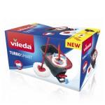 Մաքրման հավաքածու Vileda Turbo Smart