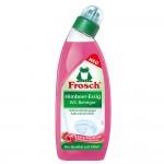 Զուգարանակոնք մաքրող միջոց Frosch WC Gel Ազնվամորի