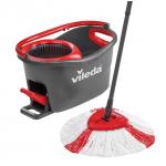 Մաքրման հավաքածու Vileda EasyWring & Clean TURBO