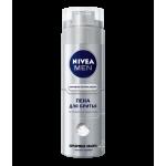 Հակաբակտերիալ սափրվելու փրփուր Nivea Արծաթե պաշտպանություն