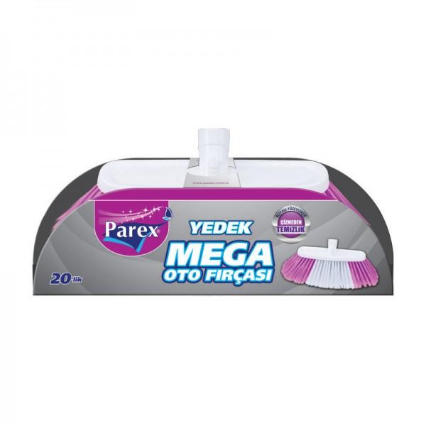 Խոզանակի գլխիկ ավտոմեքենայի համար Parex Mega
