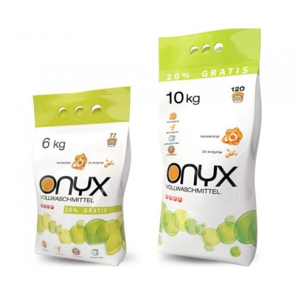 Լվացքի փոշի Onyx Universal