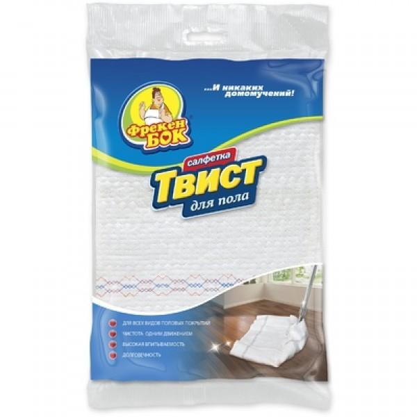 Հատակ մաքրելու անձեռոցիկ Фрекен Бок Տվիստ