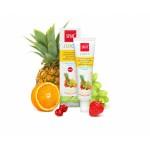 Մանկական ատամի մածուկ Splat Juicy Հյութալի Tutti-Frutti 35 մլ.
