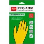 Ձեռնոցներ OfficeClean Ունիվերսալ, 1 զույգ, չափս L